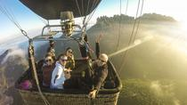 Montserrat Hot-Air Balloon Experience & Monastery Visit - Premium Small Group, Barcelona, Balloon ...