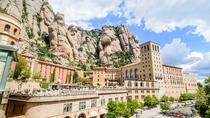 Montserrat Monastery and Natural Park Hiking Premium Small Group Tour from Barcelona, Barcelona, ...