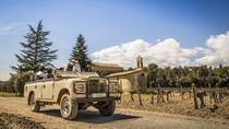 Private 4x4 Wine Tour through Catalonia's most Exclusive Vineyards, Barcelona, 4WD, ATV & Off-Road...