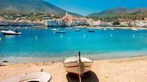 Private Costa Brava Full Day Tour from Barcelona, Barcelona, Private Sightseeing Tours
