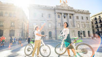 Private ebike Half Day Tour with Cable Car and Boat Tour, Barcelona, Bike & Mountain Bike Tours