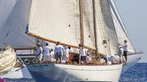 Private Premium Small Group Sailing Experience in Nina Luisita, Barcelona, Sailing Trips