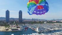 Sea Adventure: Parasailing, kayak or Paddle Surf in Barcelona , Barcelona, Kayaking & Canoeing
