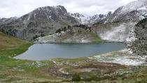 Ski Mountaineering & Mountain Cabin Puntal in Sorteny Natural Park, Andorra, Day Trips