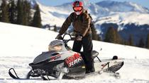 Snowmobile Tour in Andorra, Andorra, 4WD, ATV & Off-Road Tours