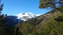 Snowshoes Hike, Dinner and Stay in Luxury Mountain Cabin in the Valley d'Incles, Andorra, Hiking & ...