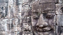 Angkor Wat 3 day tour highlight itinerary, Siem Reap, Multi-day Tours