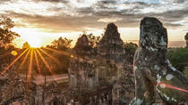 Angkor Wat Sunrise Private Tour, Siem Reap, Private Sightseeing Tours