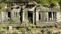 Beng Mealea Temple Private Day Tour, Siem Reap, Cultural Tours