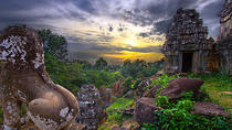 Full -Day Angkor Wat Sunrise Small Group Tour, Siem Reap, Cultural Tours
