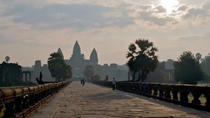 Three full days Angkor Wat Tours included Beng Mealea Temple, Siem Reap, Cultural Tours
