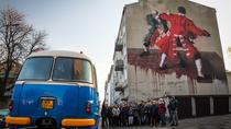 Dark Warsaw Guided Tour: Praga District by Retro Bus, Warsaw, City Tours