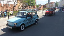 Must-See Self-Drive Tour in Warsaw , Warsaw, Self-guided Tours & Rentals