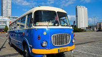 Warsaw City Sightseeing in a Retro Bus for Groups, Warsaw, Day Trips