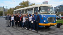 Warsaw City Sightseeing in a Retro Bus, Warsaw, Bus & Minivan Tours