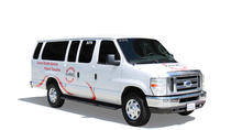 Shared Airport Departure Transfer: Anaheim, Buena Park or Garden Grove to LAX International ...
