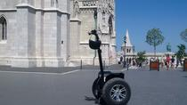 Buda Castle Sightseeing tour with Segway style, Budapest, Segway Tours