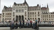 Sightseeing tour in Budapest City center with Segway style, Budapest, Cultural Tours