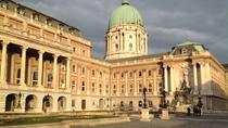 Sightseeing tour in the magnificent Castle District, Budapest, Attraction Tickets