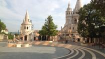 The Castle of Budapest comprehensive small group sightseeing tour, Budapest, Attraction Tickets
