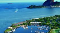Boat trip through the Guanabara Bay in Rio de Janeiro, Rio de Janeiro, Day Cruises