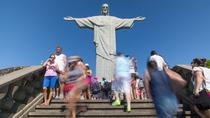 Full Day Tour To Sugar Loaf and Christ the Redeemer With Bbq Lunch, Rio de Janeiro, Full-day Tours