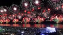 Get ready to 2019 New Year Eve in Rio de Janeiro - Copacabana, Rio de Janeiro, Food Tours