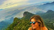 Half Day Hike Tijuca Express Express, Rio de Janeiro, Hiking & Camping