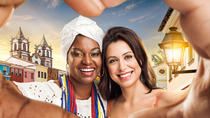 Historical Sightseeing Tour of Salvador de Bahia, Salvador da Bahia, Historical & Heritage Tours