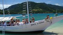 Low Cost Full Day Angra dos Reis  Schooner Cruise - Rio de Janeiro, リオデジャネイロ