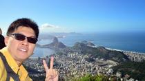 Low Cost GIG airport to Rio de Janeiro Roundtrip Transfer & Full day in Rio Tour, Rio de Janeiro,...