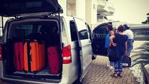 Minibus Private Transfer from Rio de janeiro to GIG Galeao International Airport, Rio de Janeiro,...