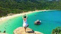 One day in Arraial do Cabo, Rio de Janeiro, Cultural Tours