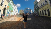 One day in Salvador, Salvador da Bahia, Cultural Tours