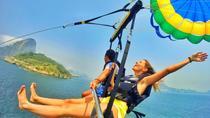 Parasailing adventure in Rio de Janeiro, Rio de Janeiro, 4WD, ATV & Off-Road Tours