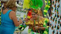 Private Shopping tour at Ipanema Hippie Fair in Rio de Janeiro, Rio de Janeiro, Shopping Tours