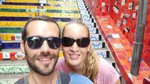 Private Tour Santa Teresa e Lapa half day, Rio de Janeiro, Private Sightseeing Tours