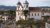 Private Transfer: Belo Horizonte CNF Confins International Airport to Caeté, Belo Horizonte,...