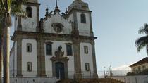 Private Transfer: Belo Horizonte CNF Confins International Airport to Congonhas, Belo Horizonte,...