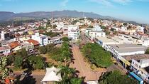 Private Transfer: Belo Horizonte CNF Confins International Airport to Igarapé, Belo Horizonte,...