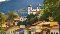 Private Transfer: Belo Horizonte CNF Confins International Airport to Sabara, Belo Horizonte,...