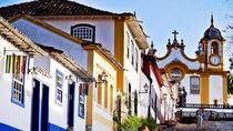 Private Transfer: Belo Horizonte CNF International Airport to Tiradentes, Belo Horizonte, Airport...