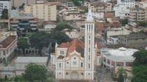 Private Transfer: Belo Horizonte CNF International Airport to Nova Serrana, Belo Horizonte, Airport...