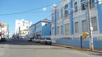 Private Transfer: Belo Horizonte CNF International Airport to Para de Minas, Belo Horizonte,...