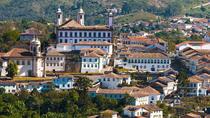 Private Transfer: BH CNF Confins International Airport to Governador Valadares, Belo Horizonte,...
