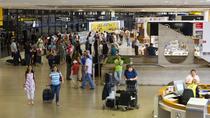 Private Transfer: Confins International Airport to Greater Belo Horizonte Region, Belo Horizonte,...