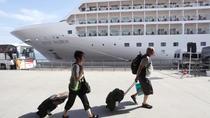 Private Transfer : From Rio de janeiro Cruise Port to Buzios, Rio de Janeiro, Private Transfers