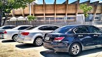 Private Transfer:Greater Belo Horizonte Region to CFN International Airport, Belo Horizonte,...