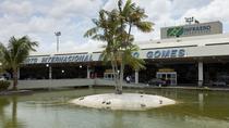 Private Transfer: Manaus To International Airport - MAO - Eduardo Gomes, Manaus, Private Transfers