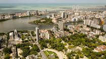 Private Transfer: REC Recife Intern Airport to Boa Viagem One Way or Round Trip
